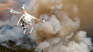 Curso Drones de Emergencia